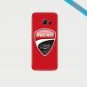 Coque iphone 4/4S Fan de HD skull