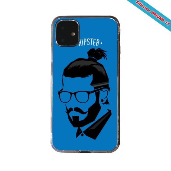 Coque iphone SE Charlie et...