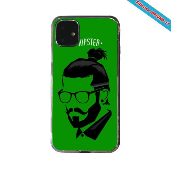 Coque Galaxy S4Mini Charlie...