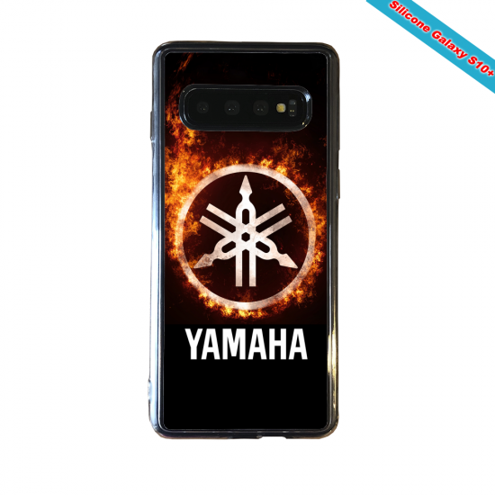 Coque silicone Huawei P8 Fan de Rugby Montpellier fury