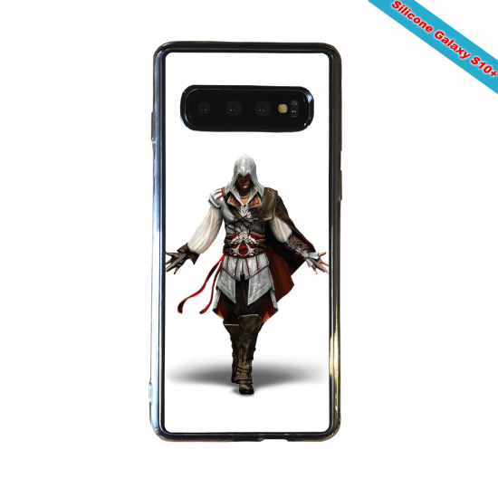 Coque silicone Huawei P8 Fan de Rugby Bordeaux fury