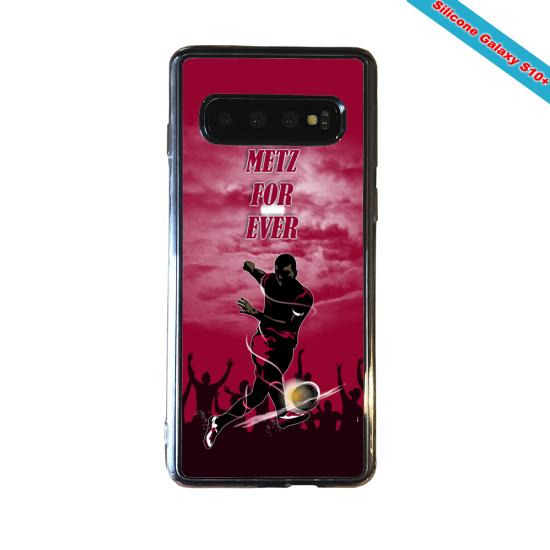 Coque silicone Huawei P8 Fan de Panda