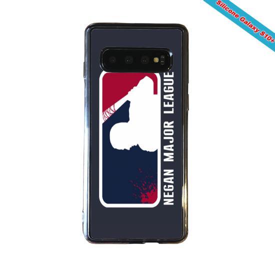 Coque silicone Huawei P8 Fan de Ligue 1 Toulouse cosmic