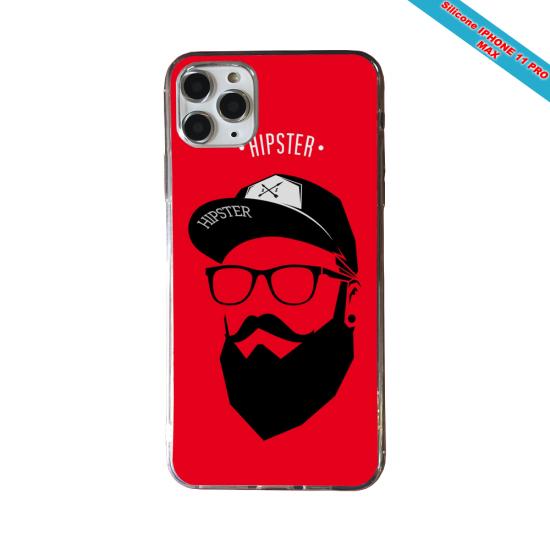 Coque Galaxy S5 signe du zodiaque Taureau