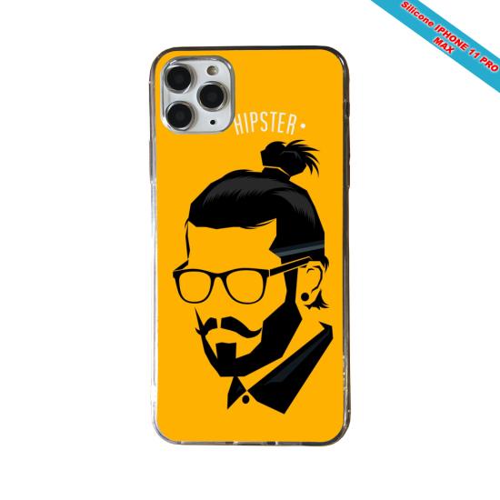 Coque Galaxy S5 signe du zodiaque Gemeaux