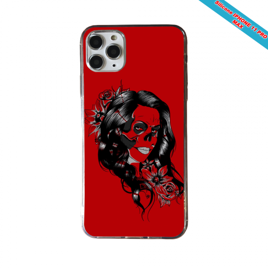 Coque Galaxy S5Mini signe du zodiaque Gemeaux