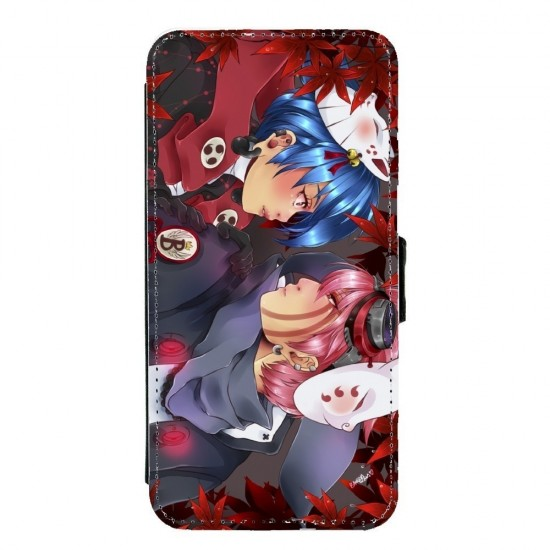 Coque silicone Huawei P10 Fan d'Overwatch Pharah super hero