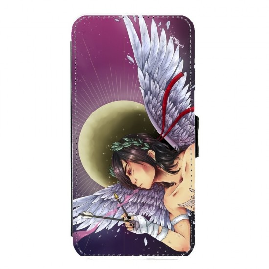 Coque silicone Huawei P10 Fan d'Overwatch McCree super hero