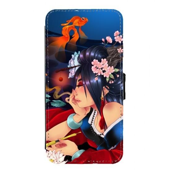 Coque silicone Huawei P10 Fan d'Overwatch Doomfist super hero