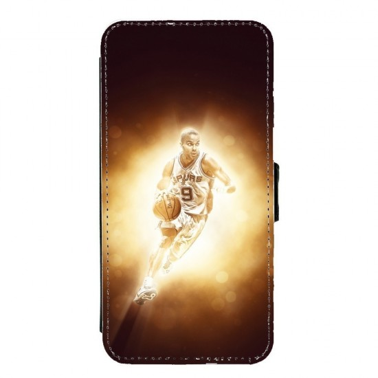 Coque silicone Huawei P10 Fan d'Overwatch Bastion super hero