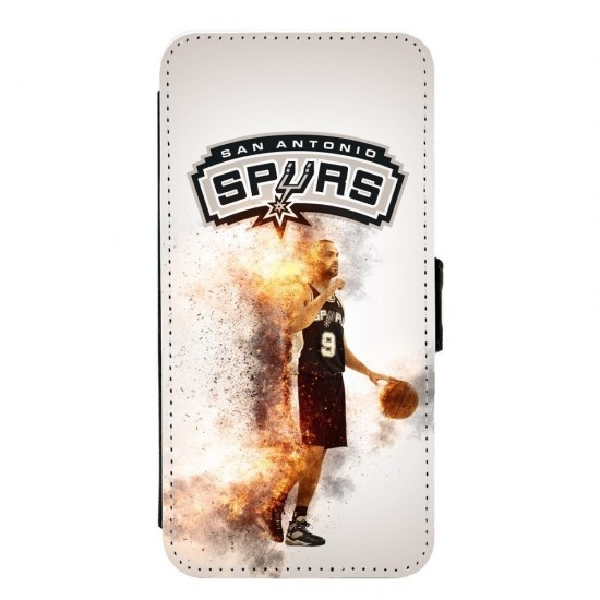 Coque silicone Huawei P10 Fan d'Overwatch Baptiste super hero