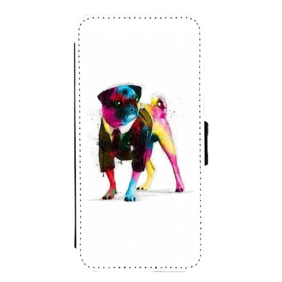 Coque silicone Huawei P10 Fan de Rugby Montpellier fury