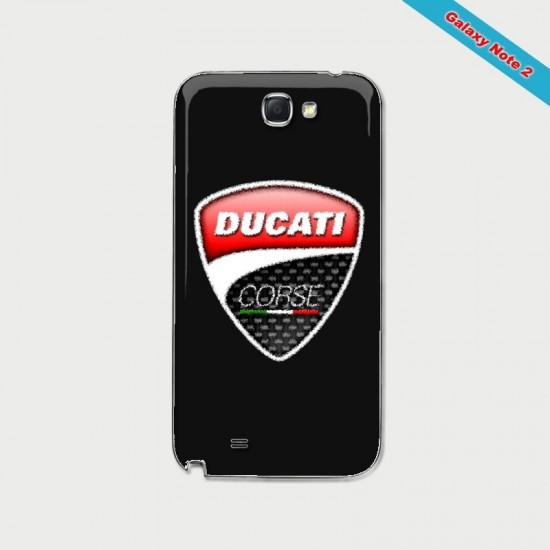 Coque iphone 5/5S Fan de Honda