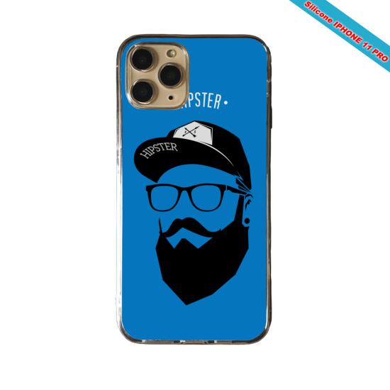 Coque Galaxy Note 2 signe du zodiaque Lion