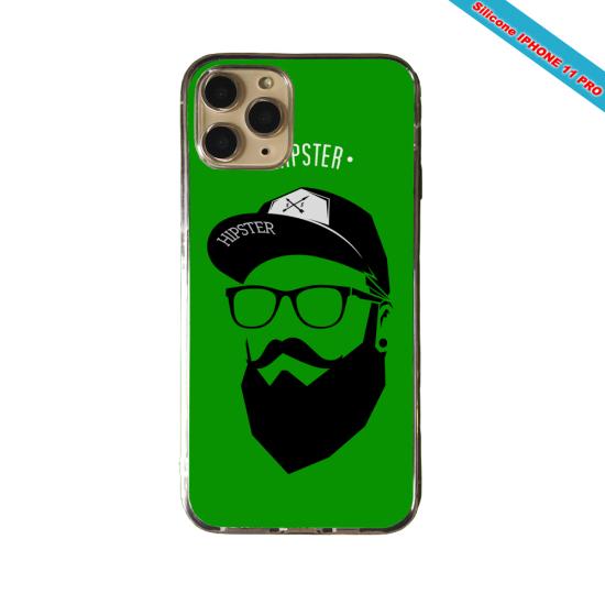 Coque Galaxy S6 signe du zodiaque Lion