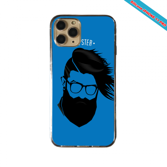 Coque Galaxy S5 signe du zodiaque Lion