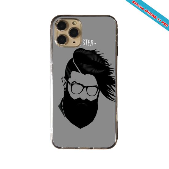 Coque Galaxy S4 signe du zodiaque Lion
