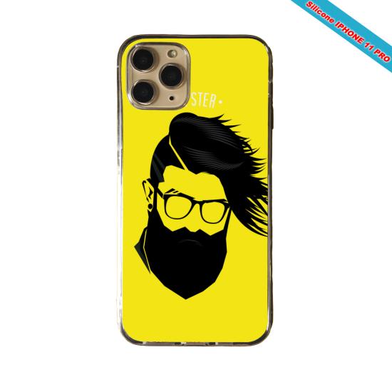 Coque Galaxy S3 signe du zodiaque Lion