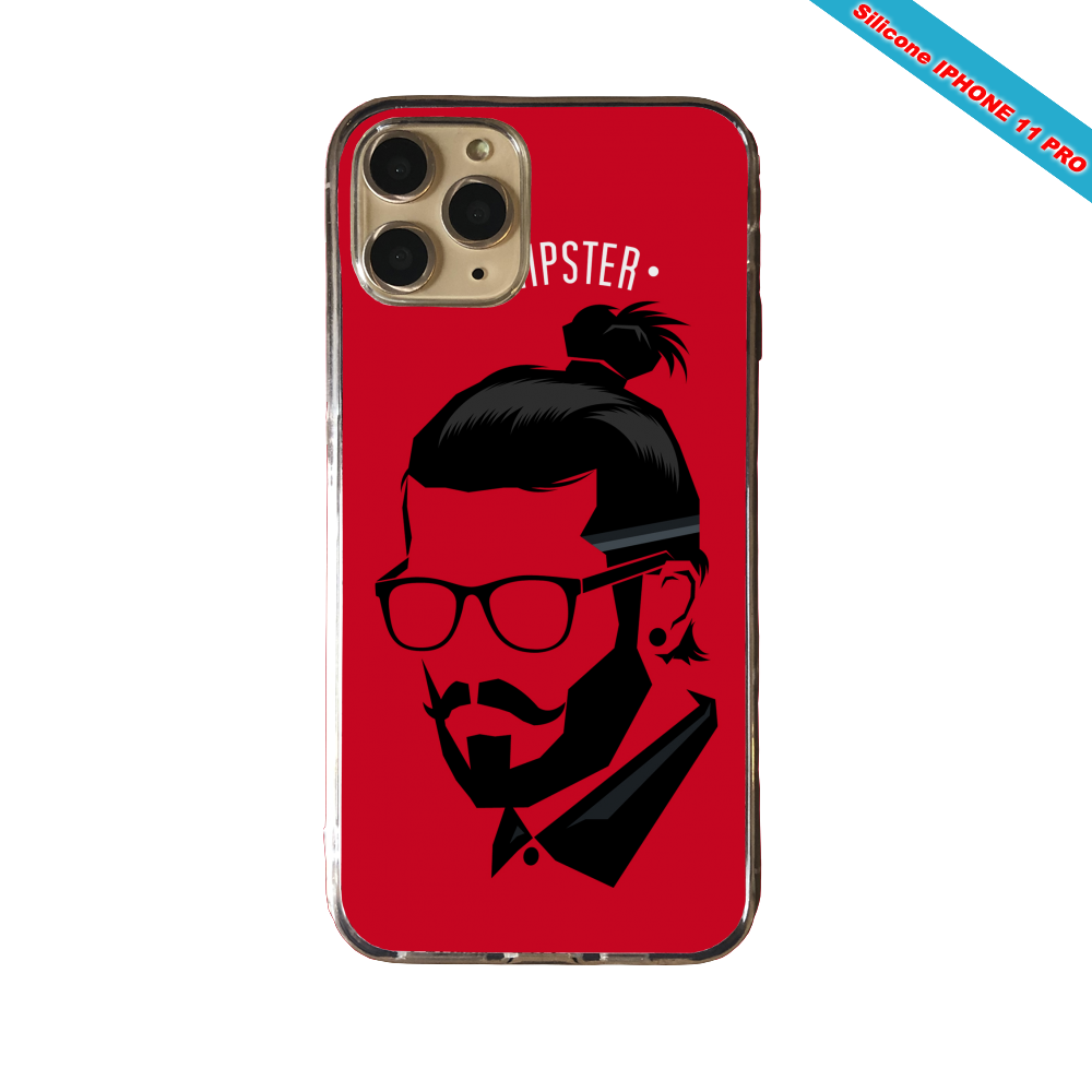 Coque iphone 7 et 7S fusilier Fan de Boom beach