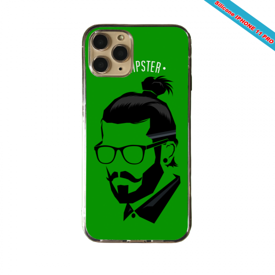 Coque iphone 7 et 7S grenadier Fan de Boom beach