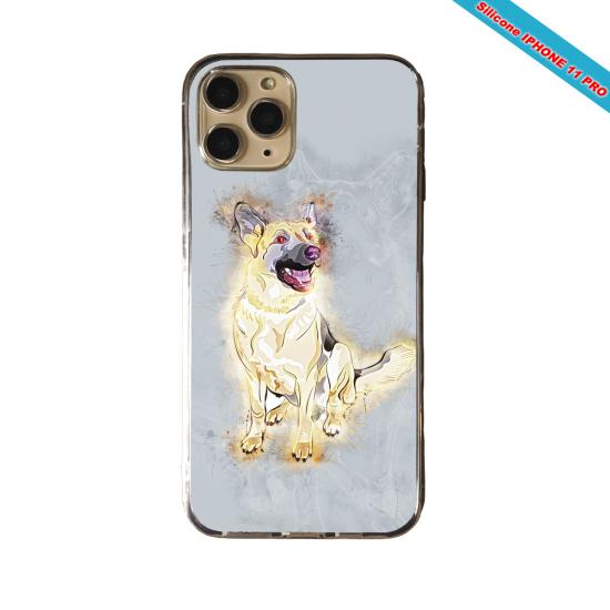 Coque Galaxy S6 EDGE signe du zodiaque Vierge