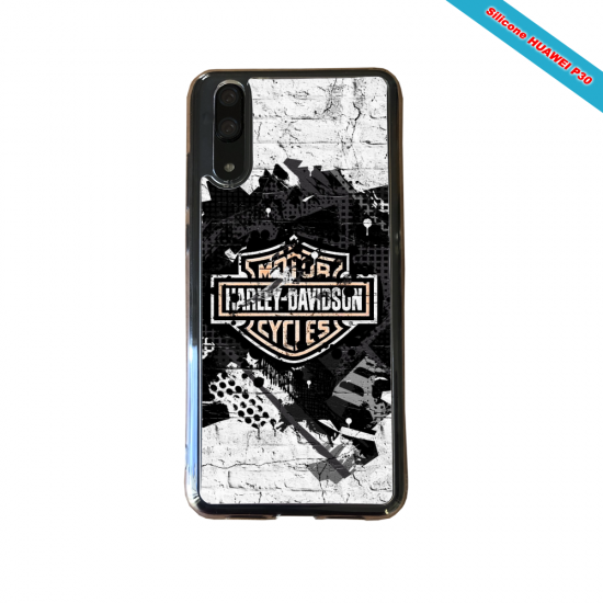Coque iphone 5/5S Fan de Yamaha version Galaxy