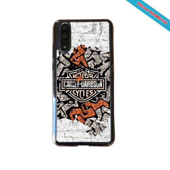 Coque Galaxy S4Mini Fan de Yamaha version Galaxy