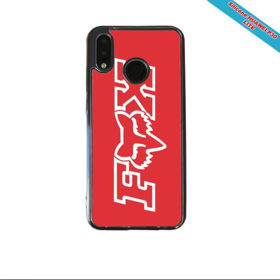 Coque iphone SE Fan de Yamaha version Crach