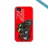 Coque iphone 5/5S guerrier Fan de Boom beach