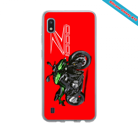 Coque Galaxy S3Mini Fan de Yamaha version Art