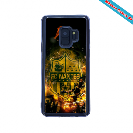 Coque silicone Huawei P10 PLUS Fan de Sigma Overwatch