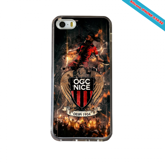 Coque silicone Huawei P10 PLUS Fan d'Overwatch ana super hero