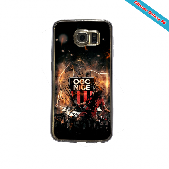 Coque silicone Huawei P10 PLUS Fan d'Overwatch Doomfist super hero