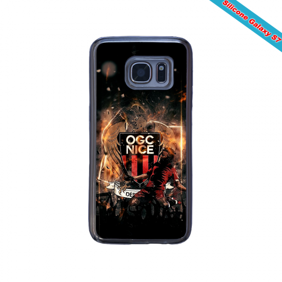 Coque silicone Huawei P10 PLUS Fan d'Overwatch Faucheur super hero