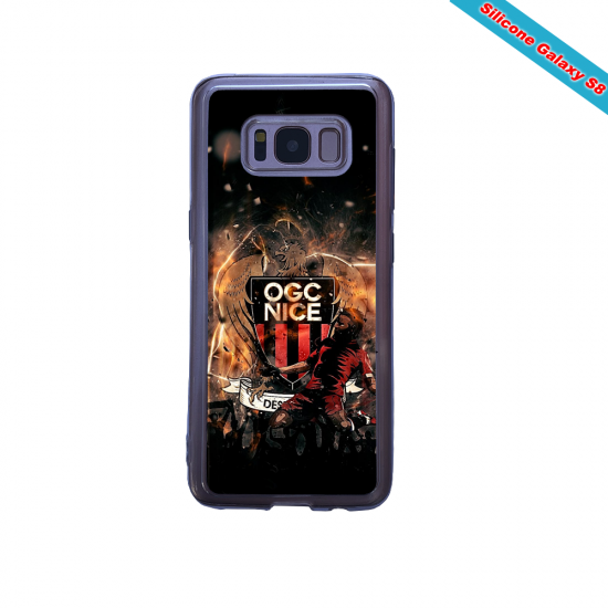 Coque silicone Huawei P10 PLUS Fan d'Overwatch Hanzo super hero