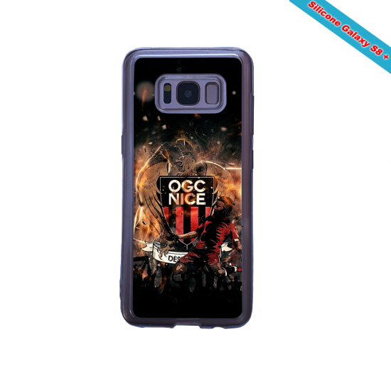 Coque silicone Huawei P10 PLUS Fan d'Overwatch Lúcio super hero