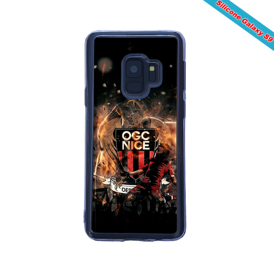 Coque silicone Huawei P10 PLUS Fan d'Overwatch McCree super hero