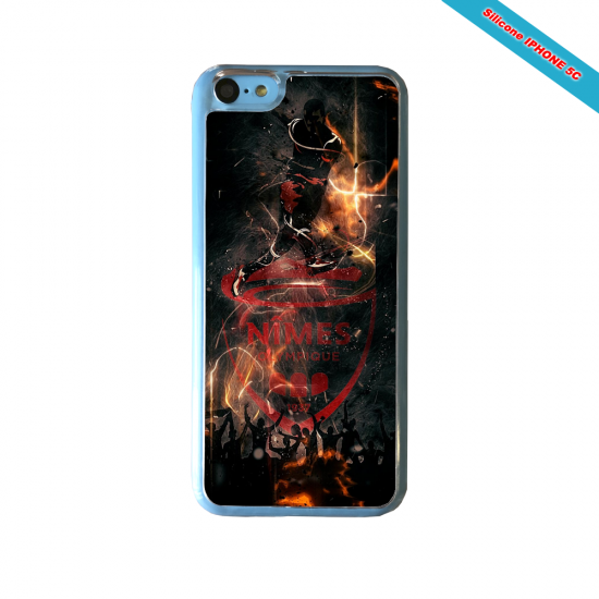 Coque silicone Huawei P10 PLUS Fan d'Overwatch Torbjörn super hero