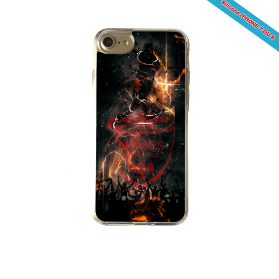 Coque silicone Huawei P10 PLUS Fan d'Overwatch Zenyatta super hero