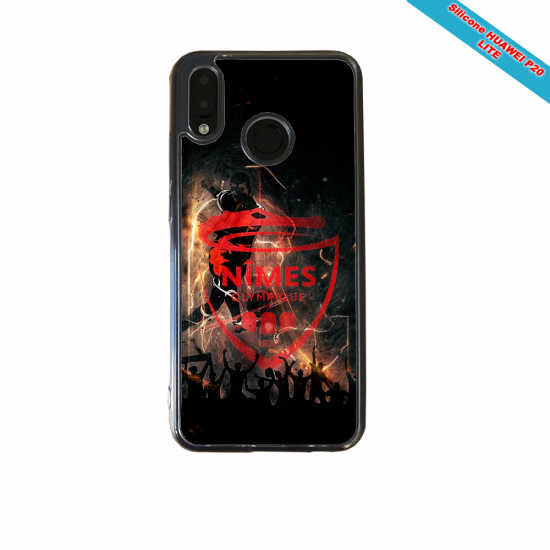 Coque silicone Huawei P10 PLUS Fan de Panda