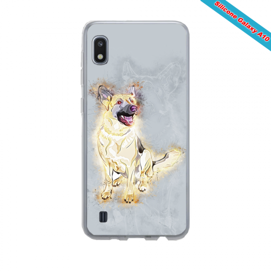 Coque Galaxy S6 Fan de Yamaha version Tache