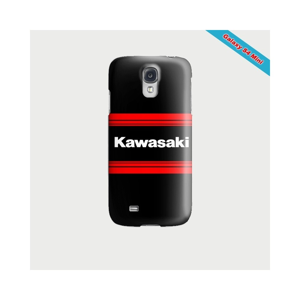 Coque Manga Iphone 4 et 4S kawaii kameha