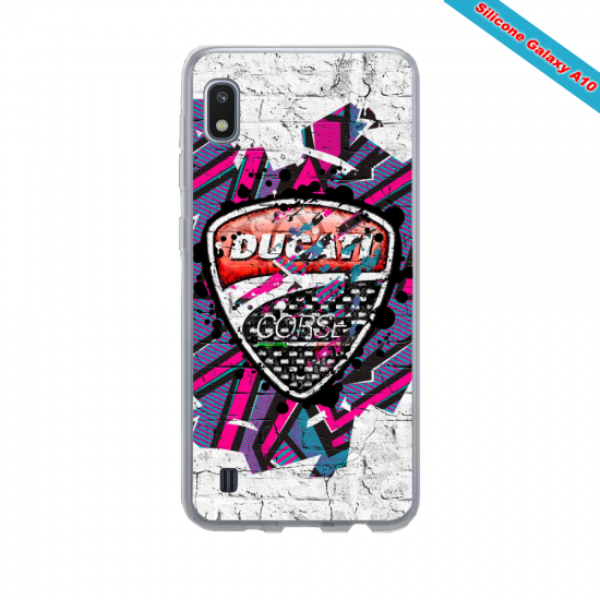 Coque iphone 6 et 6S Fan de Yamaha version Tache