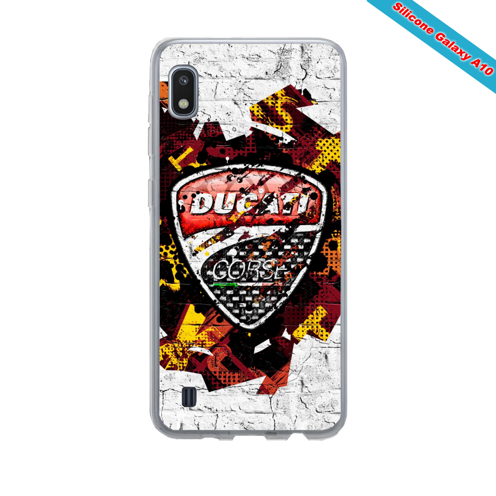 Coque iphone 5/5S Fan de Yamaha version Tache