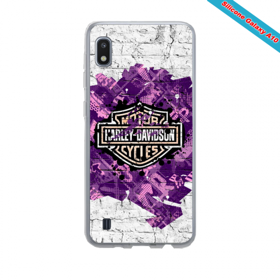 Coque Galaxy S6 EDGE Fan de Yamaha version Hero