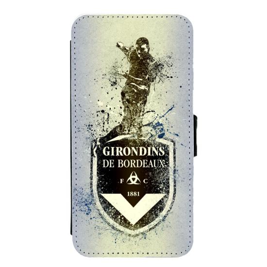 Coque silicone Iphone XR verre trempé Fan d'Overwatch Winston super hero