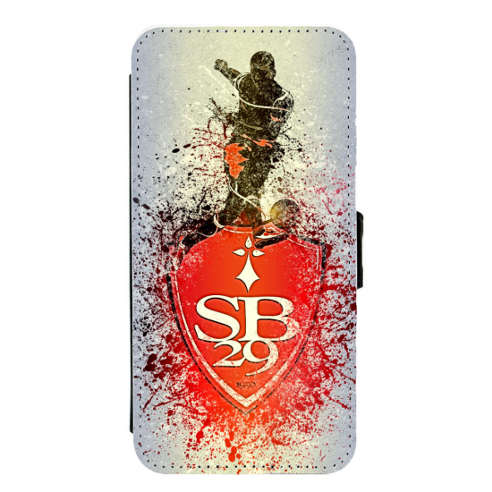Coque silicone Iphone XR verre trempé Fan d'Overwatch Genji super hero