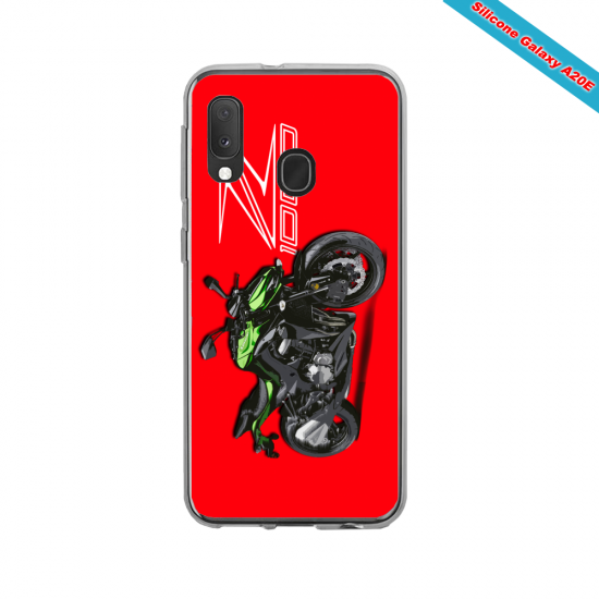 Coque Galaxy S4Mini Fan de Yamaha version Hero