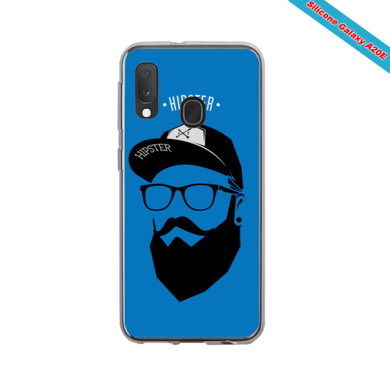 Coque Galaxy S3Mini Fan de Yamaha version Hero
