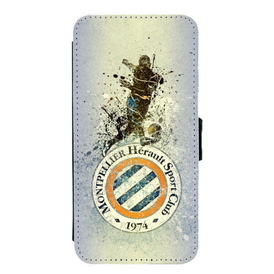 Coque silicone Iphone XR verre trempé Fan de Rugby Brive fury
